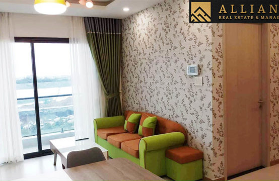 2 Bedroom Apartment (Newcity) for sale in Binh Khanh Ward, District 2, Ho Chi Minh City, Viet Nam
