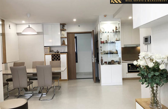 2 Bedroom Apartment (Newcity) for rent in Binh Khanh ward, District 2, Ho Chi Minh City, Viet nam