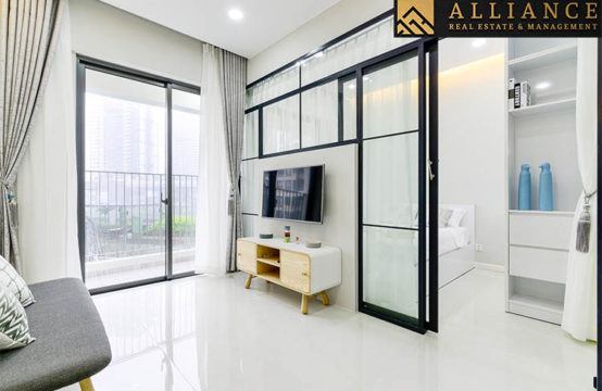 1 Bedroom Apartment (Masteri An Phu) for rent in Thao Dien Ward, District 2, Ho Chi Minh City, Viet Nam