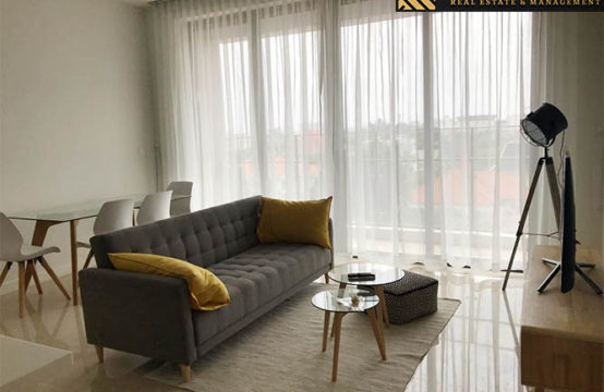 2 Bedroom Apartment (Nassim) for rent in Thao Dien Ward, District 2, Ho Chi Minh City, Viet Nam