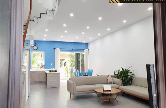 3 Bedroom Villa in Compound for rent in An Phu Ward, District 2, Ho Chi Minh City, Viet Nam