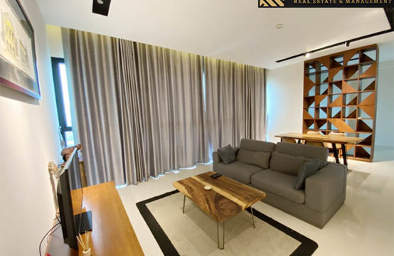 2 Bedroom Apartment (The Ascent) for rent in Thao Dien Ward, District 2, Ho Chi Minh City, Viet Nam