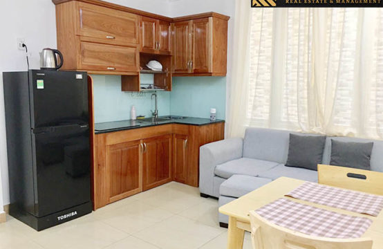 2 Bedroom Serviced Apartment for rent in Thao Dien Ward, District 2, Ho Chi Minh City, Viet Nam
