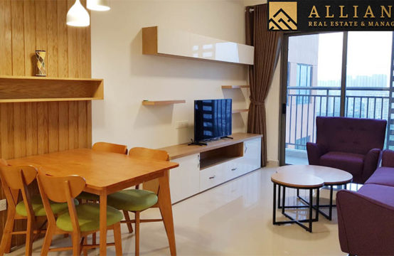 2 Bedroom Apartment (The Sun Avenue) for rent in An Phu Ward, District 2, Ho Chi Minh City, Viet Nam