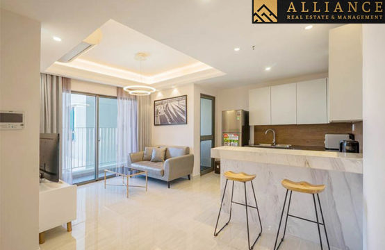 2 Bedroom Apartment (Masteri Thao Dien) for rent Thao Dien Ward, District 2, Ho Chi Minh City, Viet Nam