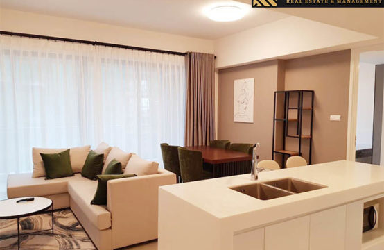 2 Bedroom Apartment (Gateway) for sale in Thao Dien Ward, District 2, Ho Chi Minh City.