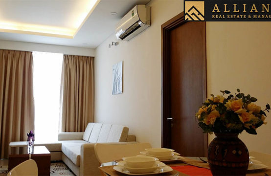 2 Bedroom Apartment (Thao Dien Pearl) for rent in Thao Dien Ward, District 2, Ho Chi Minh City.
