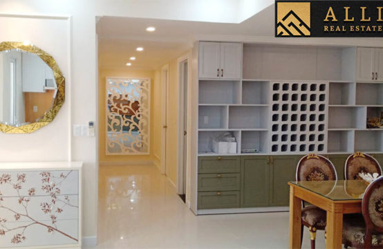 3 Bedroom Apartment (Tropic Garden) for sale in Thao Dien Ward, District 2, Ho Chi Minh City, Viet Nam