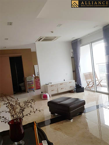 3 Bedroom Penthouse Apartment (Tropic Garden) for sale in Thao Dien Ward, District 2, Ho Chi Minh City, Viet Nam