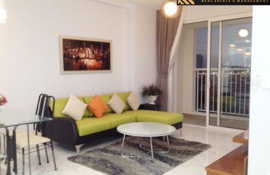 3 Bedroom Apartment (Tropic Garden) for rent in Thao Dien Ward, District 2, Ho Chi Minh City, Viet Nam