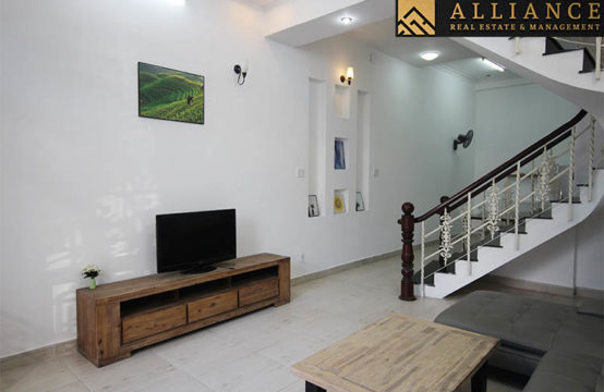 3 Bedroom House for rent in Thao Dien Ward, District 2, Ho Chi Minh City, Viet nam