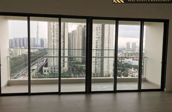 3 Bedroom Apartment (Gateway) for sale in Thao Dien Ward, District 2, Ho Chi Minh City, Viet Nam