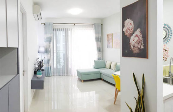 1 Bedroom Apartment (Estella Heigts) for sale in An Phu ward, District 2, Ho Chi Minh City, Viet Nam