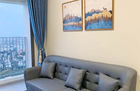 2 Bedroom Apartment (Masteri An Phu) for rent in Thao Dien Ward, District 2, Ho Chi Minh City.