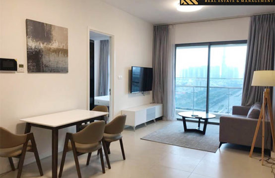 2 Bedroom Apartment (Gateway) for rent in Thao Dien Ward, District 2, Ho Chi Minh City, VN.