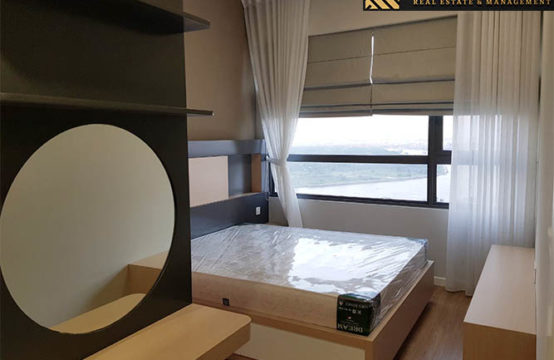 2 Bedroom Apartment (Masteri An Phu) for sale in Thao Dien Ward, District 2, Ho Chi Minh City.