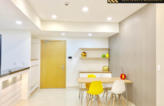 3 Bedroom Apartment (Masteri An Phu) for rent in Thao Dien Ward, District 2, Ho Chi Minh City.