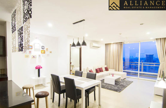 3 Bedroom Apartment (Horizon) for rent in District 1, Ho Chi Minh City, VN