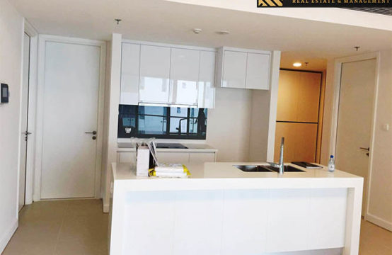 2 Bedroom Apartment (Gateway) for sale in Thao Dien Ward, District 2, Ho Chi Minh City, VN.