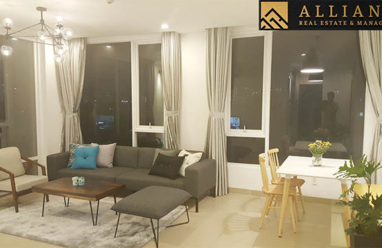 2 Bedroom Apartment (Horizon) for rent in District 1, Ho Chi Minh City, VN