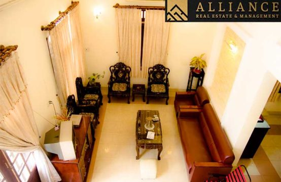3 Bedroom Villa for rent in Thao Dien Ward, District 2, Ho Chi Minh City, VN