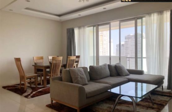 2 Bedroom Apartment (Estella) for rent in An Phu Ward, District 2, Ho Chi Minh City, VN