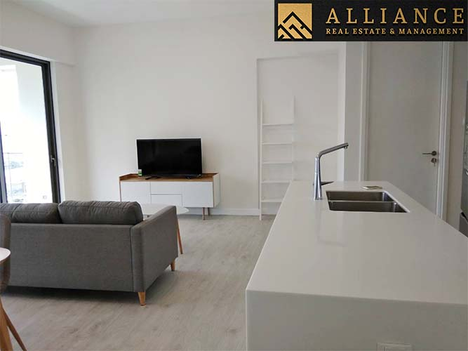 2 Bedroom Apartment (Gateway) for rent in Thao Dien Ward, District 2, Ho Chi Minh City, VN (SPA)