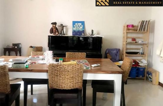 3 Bedroom Villa for rent in Thao Dien Ward, District 2, Ho Chi Minh City, VN (SPA)