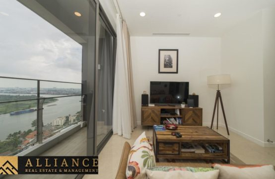 4 Bedroom Apartment (Nassim) for rent in Thao Dien Ward, District 2, Ho Chi Minh City, VN