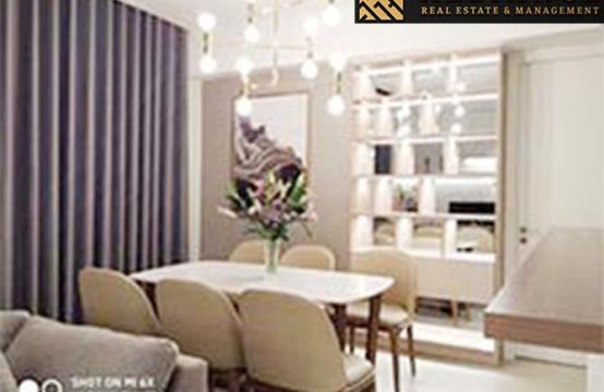 2 Bedroom Apartment (Gateway) for rent in Thao Dien Ward, District 2, Ho Chi Minh City, VN