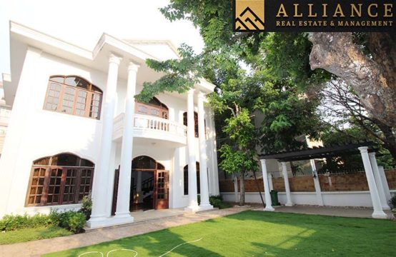 4 Bedroom Villa for rent in Thao Dien Ward, District 2, Ho Chi Minh City, VN
