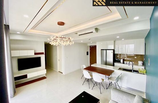 3 Bedroom Apartment (Masteri An Phu) for rent in Thao Dien Ward, District 2, Ho Chi Minh City, VN