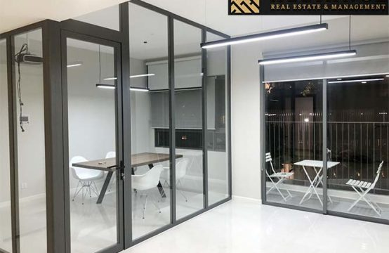 Office Apartment (Masteri An Phu) for rent in Thao Dien Ward, District 2, Ho Chi Minh City, VN