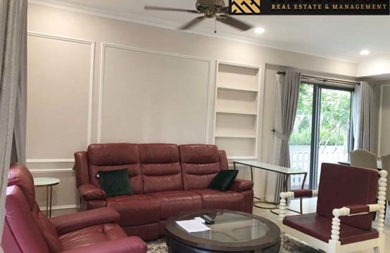 3 Bedroom Duplex Apartment (Masteri Thao Dien) for sale in Thao Dien Ward, District 2, Ho Chi Minh City.