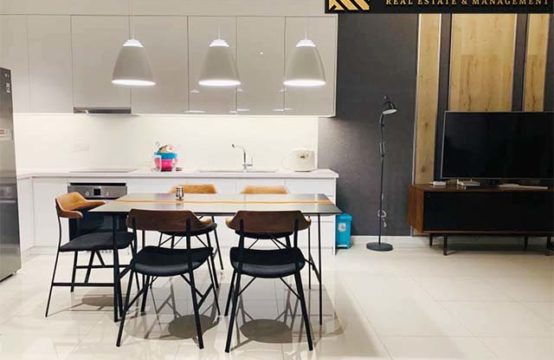 3 Bedroom Duplex Apartment (Estella Heights) for rent in An Phu Ward, District 2, Ho Chi Minh City.