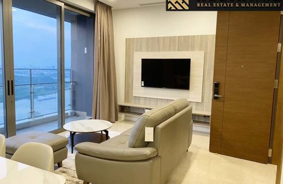 3 Bedroom Apartment (Nassim) for rent in Thao Dien Ward, District 2, Ho Chi Minh City, VN