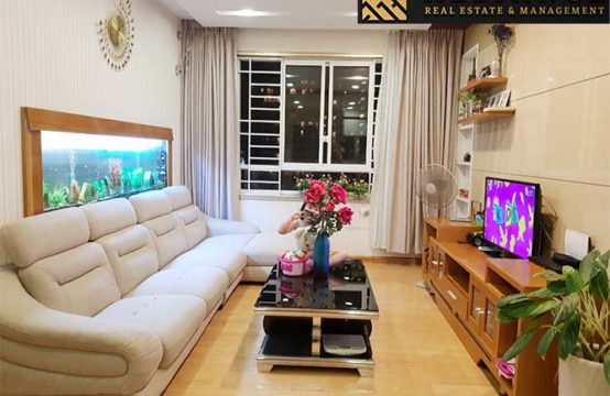 2 Bedroom Apartment (Tropic Garden) for sale in Thao Dien Ward, District 2, Ho Chi Minh City, Viet Nam.