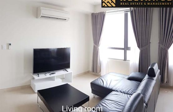 3 Bedroom Apartment (Masteri Thao Dien) for rent in Thao Dien Ward, District 2, Ho Chi Minh City