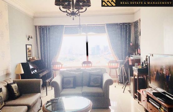 3 Bedroom Apartment (SaiGon Pearl) for sale in Binh Thanh District, Ho Chi Minh City, Viet Nam.