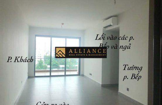 3 Bedroom  Apartment (Feliz en Vista) for rent in Thanh My Loi Ward, District 2, Ho Chi Minh City, VN