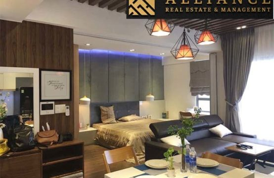 1 Bedroom Apartment (Masteri Thao Dien) for rent in Thao Dien Ward, District 2, Ho Chi Minh City, VN