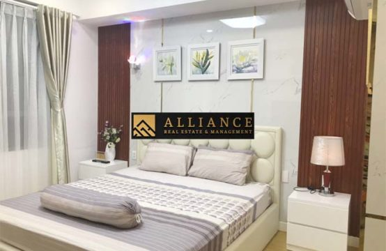 3 Bedroom Duplex Aparment (Masteri Thao Dien) for rent in Thao Dien Ward, District 2, Ho Chi Minh City