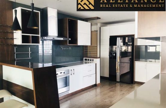 3 Bedroom Apartment (Estella) for sale in An Phu Ward, District 2, Ho Chi Minh City, Viet Nam.