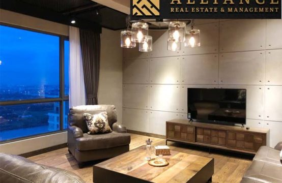 3 Bedroom Penthouse Apartment (Masteri Thao Dien) for rent in Thao Dien Ward, District 2, Ho Chi Minh City, VN