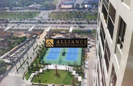 1 Bedroom Apartment (Masteri Thao Dien) for sale in Thao Dien ward, District 2, Ho Chi Minh City, VN
