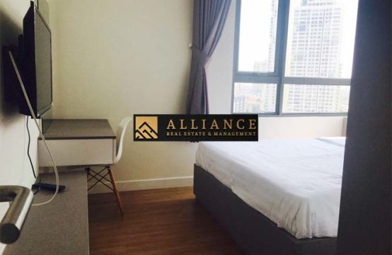 3 Bedroom Aparment (Masteri Thao Dien) for rent in Thao Dien Ward, District 2, Ho Chi Minh City