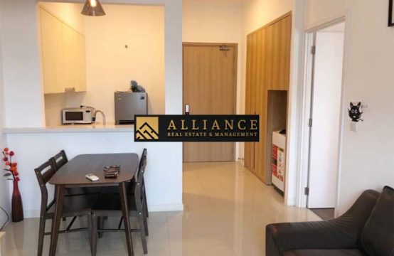 1 Bedroom Apartment (Estella Heights) for rent in An Phu Ward, District 2, Ho Chi Minh City.