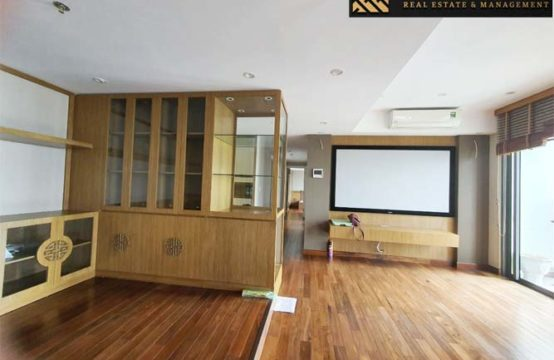 4 Bedroom Apartment (Masteri Thao Dien) for rent in Thao Dien Ward, District 2, Ho Chi Minh City,VN
