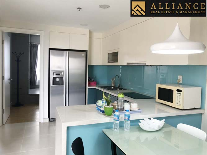2 Bedroom Apartment (Masteri Thao Dien) for rent in Thao Dien Ward, District 2, Ho Chi Minh City,VN