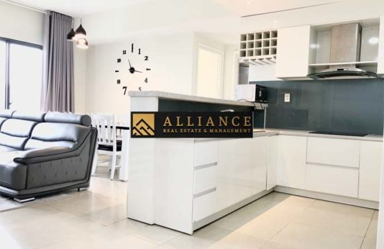 3 Bedroom  Aparment (Masteri Thao Dien) for sale in Thao Dien Ward, District 2, Ho Chi Minh City